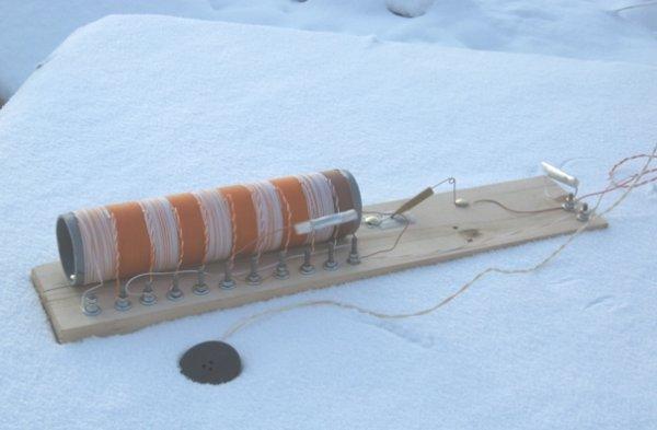 Клетка фарадея своими руками из подручных материалов