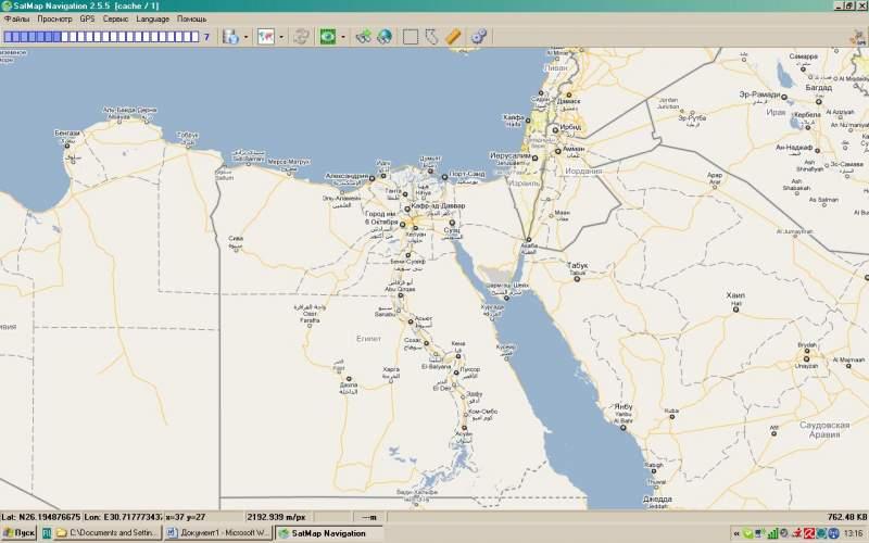 Как сделать карту местности фото 899
