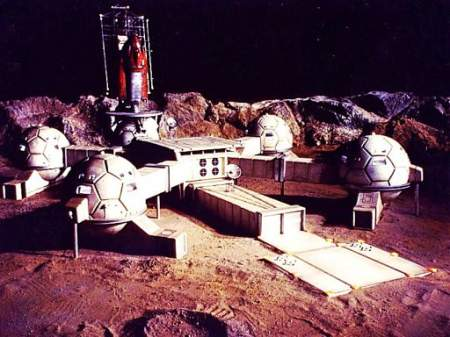 Лунный топливный проект – The Moon fuel-project