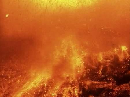 На Канарских островах произошло два извержения вулкана