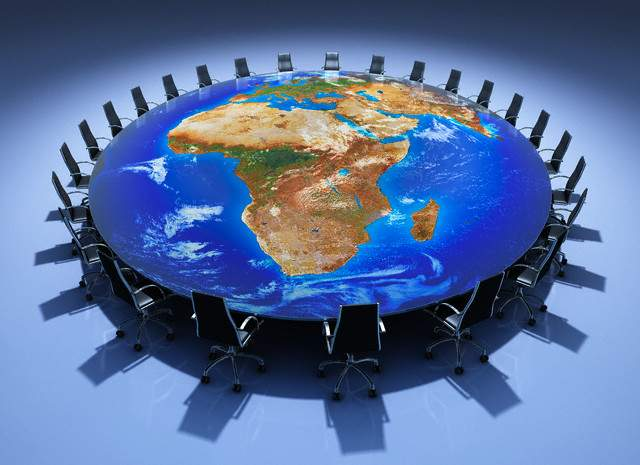 the impact of globalisation on multinational