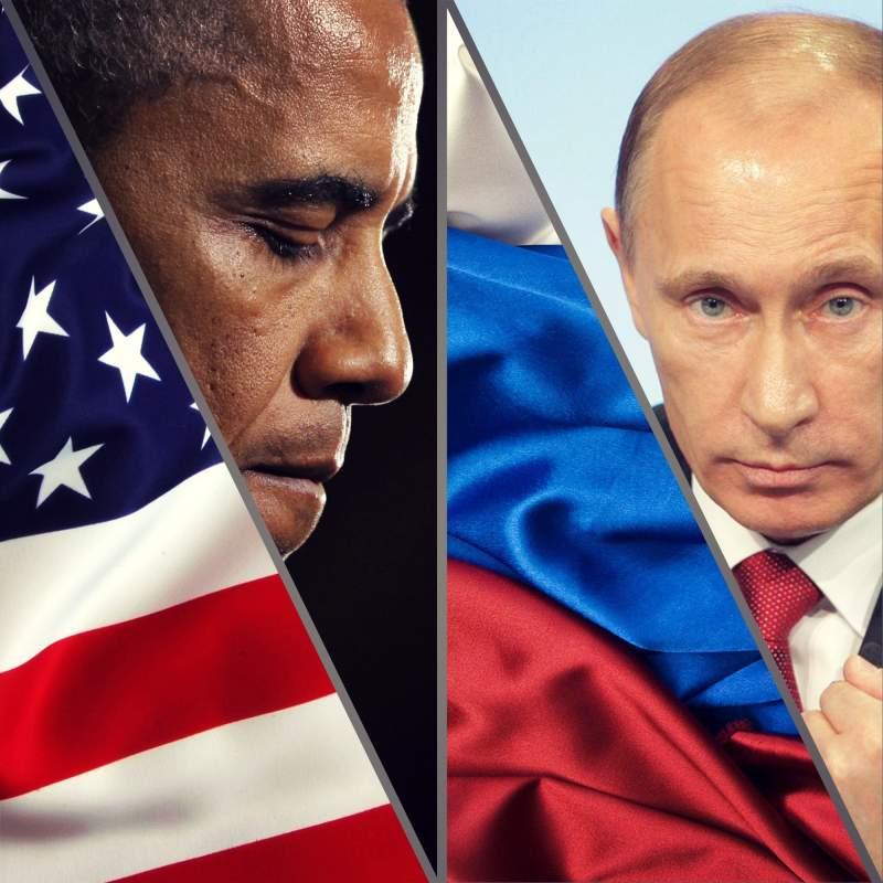 Передел сфер влияния.  Что операция в Сирии значит для российско-американских отношений и миропорядка.  Гонка за ресурсы: фальстарт и дисквалификация. Доклад Stratfor: Россия в Арктике: новый тип военного присутствия
