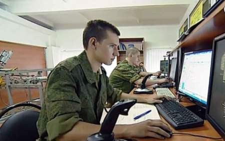 Армия России пополнится программистами