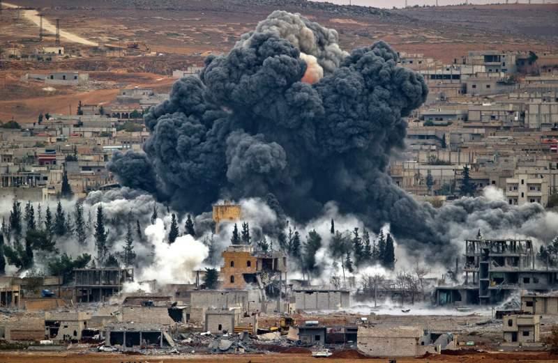 Война миров и перемирие. Сирийский сценарий