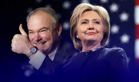 Голосуя за Клинтон, кого на самом деле выберут американцы?Хиллари, это продолжение конца западной цивилизации