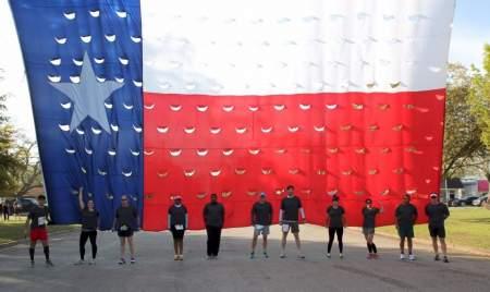 О независимости Огайо и отделении Техаса