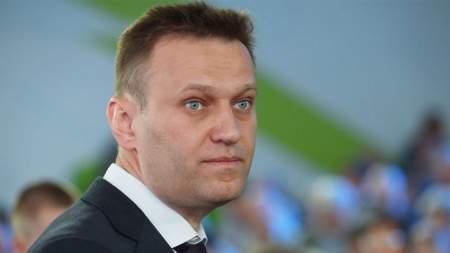 Леша Навальный заметает следы