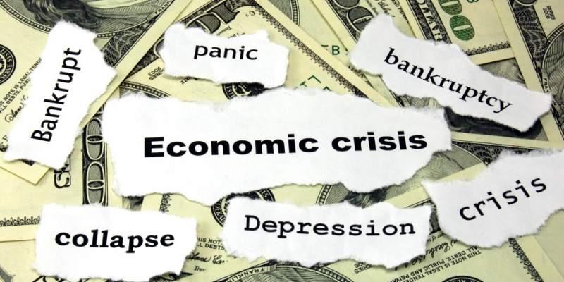США накануне финансового краха: кредитный кризис сорвал планы ФРС