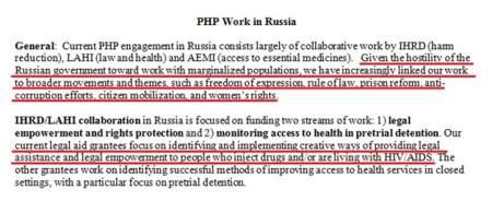 Навальный в одной упряжке с Соросом завалят Россию наркотиками