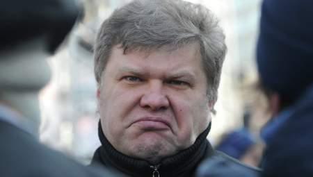 """Сергей Митрохин – одиозный """"яблочник"""""""