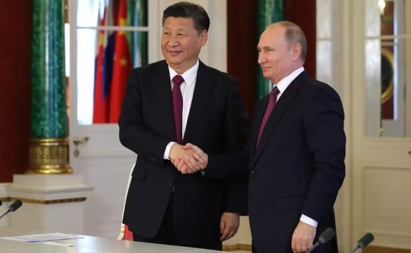 Китай и Россия опубликовали Совместное заявление о текущей ситуации в мире и важных международных проблемах