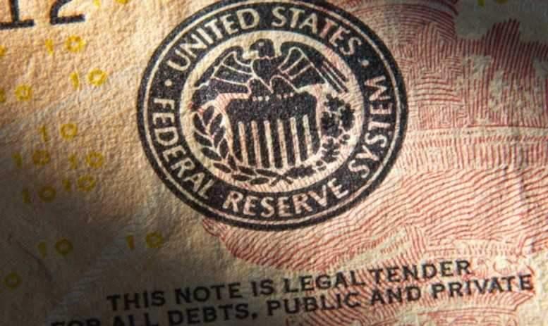 Действительно ли ФРС перестала поддерживать долговую пирамиду Америки?