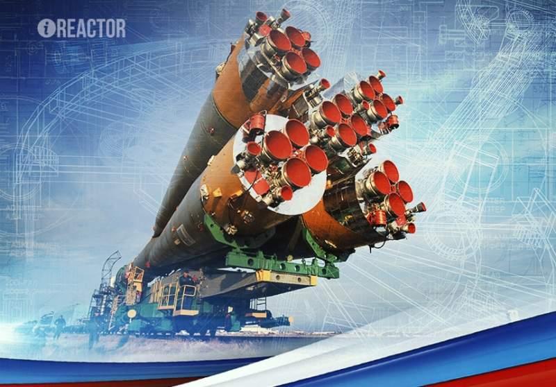 «Фрегатом» в орбиту: Российские РД-107А и РД-108А покоряют космос
