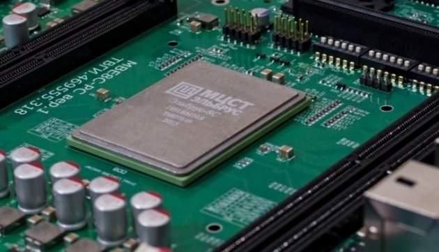 Более мощный процессор: особые решения для разработки «Эльбрус-8С»