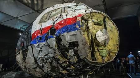 ��������� ������ � �������� ����� MH17: ��������� �� ����� ����� �������������