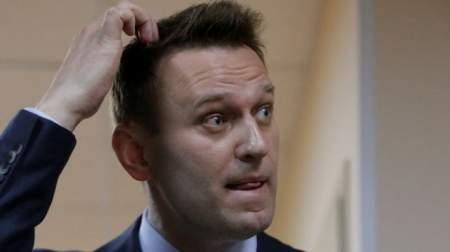 Сказки Навального: оппозиционеру не дает покоя чужой триллион рублей