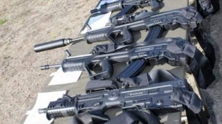 Украина стала перевалочной базой для поставок вооружения на Ближний Восток