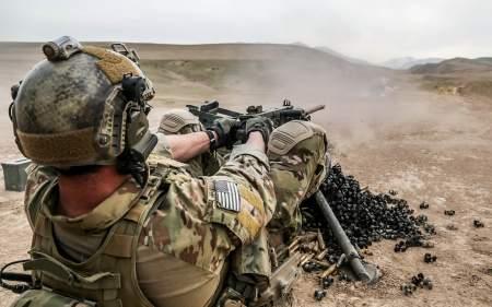 США после поражения в Сирии: Афганистан как запасной плацдарм