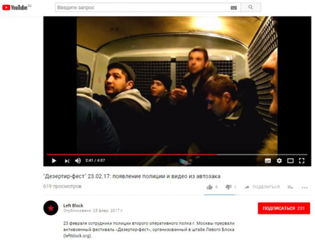 Как западные СМИ соврали о митингах Навального