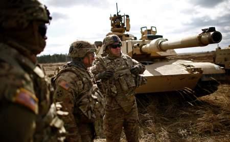 Зачем США и НАТО истерили по поводу «Запада-2017»?