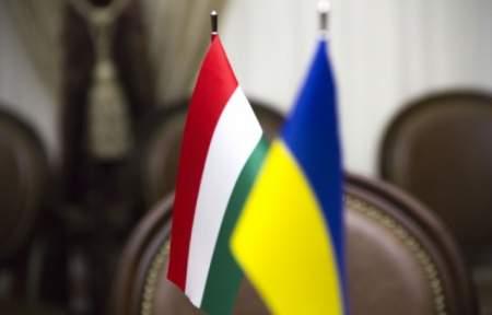 Венгрия «рвет» Украину из-за закона об образовании