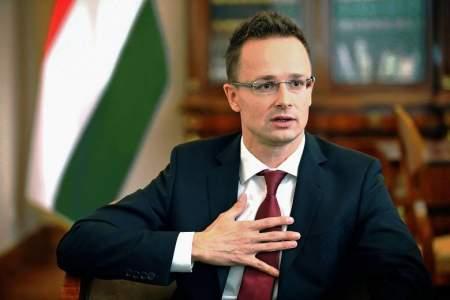 Украину будем бойкотировать: глава МИД Венгрии не верит Киеву