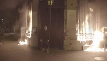 Художник так видит: почему французы требуют депортировать Павленского