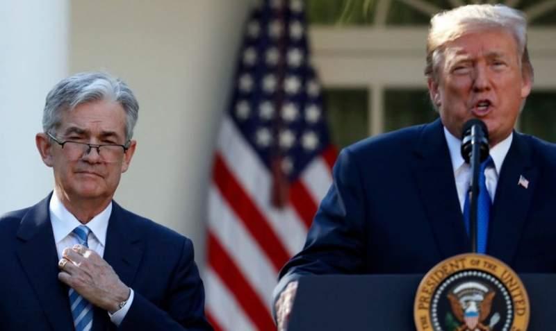 Федеральная резервная система: смена караула