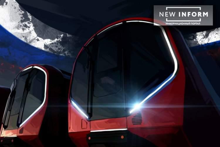 «Золотая сотня» РФ: новейшие двухэтажные вагоны от ТВЗ