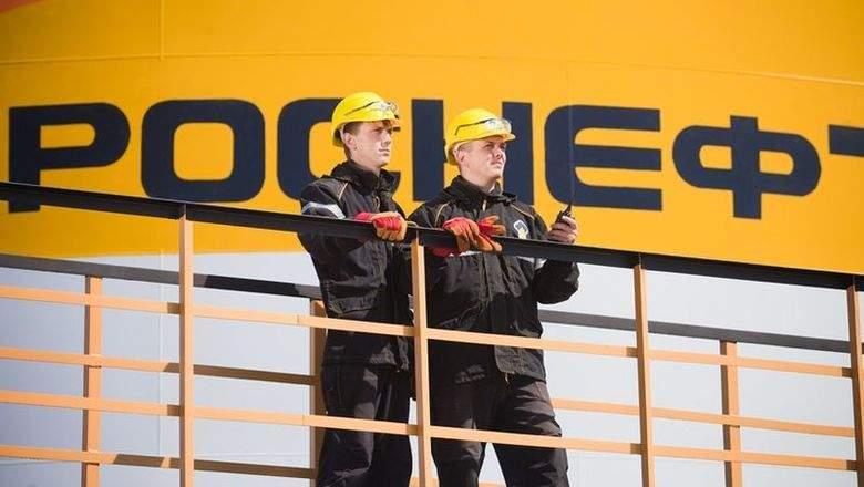 """«Роснефть» заключила крупную сделку, которая послужит укреплению российско-китайских отношений. Для """"Роснефти"""" Восток оказался интереснее Запада"""