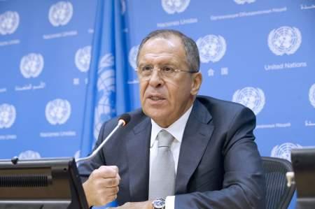 Сергей Лавров: США в ООН используют «фейковую дипломатию»