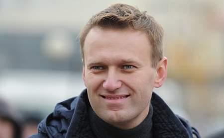 Навальный и «выдуманный» стих Симоньян: очередная ложь блогера