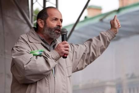 Депутат Вишневский встал на пути прогресса: ему оказалась не нужна современная дорога в Пулково