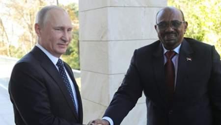 Встреча Путина и Башира: кто сохранит стабильность на Ближнем Востоке и в Африке?