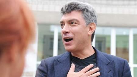 Все назло русским: в Вашингтоне появится улица Бориса Немцова