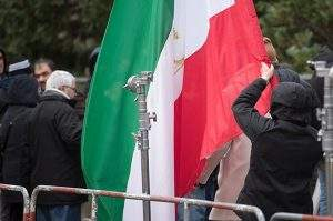 Протестные акции в Иране и их последствия для региональной и международной стабильности