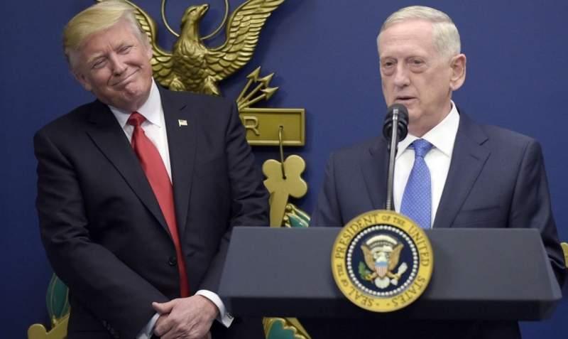 Стратегия национальной обороны США в условиях исчезновения глобального лидера