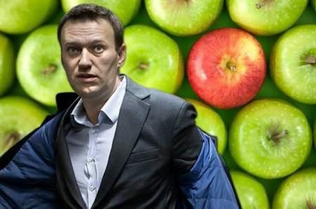 Навальный от души попинал «Яблоко»: подписи фальшивка, мужички!