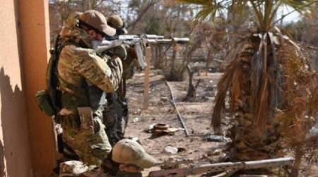 Сирийская армия и ЧВК «Вагнера» отомстили за смерть российского лётчика