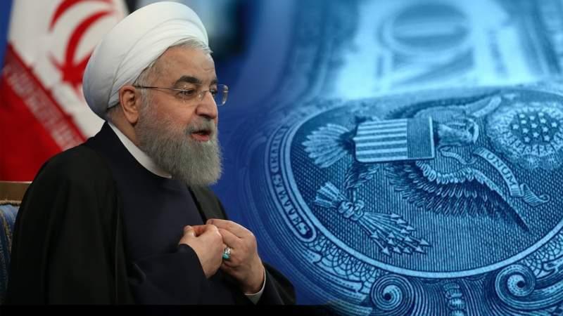 По стопам Каддафи: Иран запретил сделки в долларах