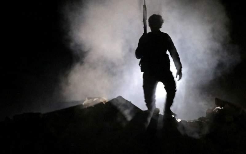 «ЧВК Вагнера» в Сирии: подвиги, сокрытые от посторонних глаз