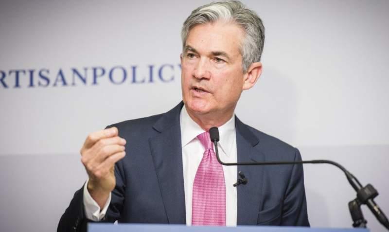 Федеральный резерв: председатель новый, курс прежний