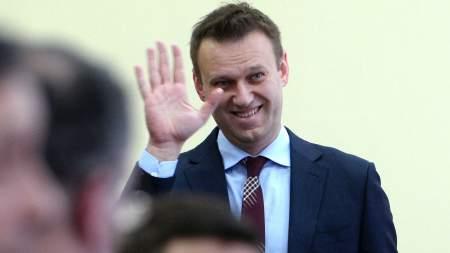 Интрига недели: назван инсайдер Навального