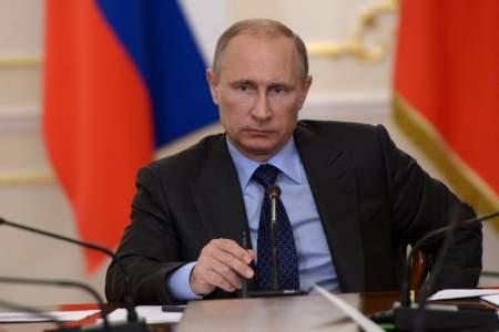 Безупречное лидерство: 70% россиян доверяют Россию Владимиру Путину