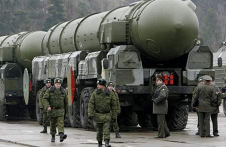 Привет Западу от Путина: испытания МБР «Сармат» прошли успешно