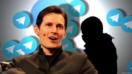 Для Дурова борьба с терроризмом  - ничто, а пиар на блокировке Telegram – все!