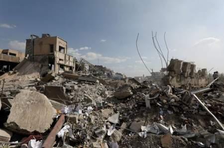 Стало известно о новой готовящейся провокации США в Сирии