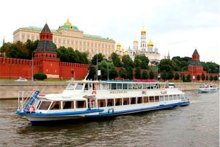 Двукратный рост пассажиропотока: московский прогулочный флот готовит москвичам новые сюрпризы