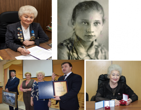 Лидия Жуковская-Латышева: возраст не мешает жить, даря людям радость