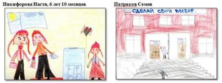 Российские семьи приучают детей к гражданской ответственности